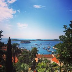 #croatia #hvar #sea #travel