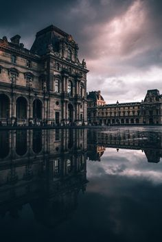 """cdkphotography: """"The Louvre ( Photography by C.D.K ) """""""
