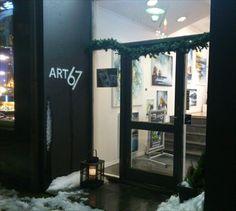 Art67 Gallery - Reykjavik, Iceland - Art Galleries on Waymarking.com