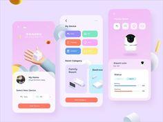 Best App Design, Web Design, App Ui Design, Mobile App Design, Interface Design, Mobile Ui, User Interface, Presentation Design Template, App Design Inspiration