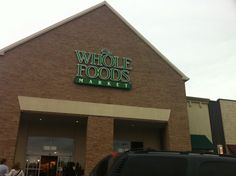 Great money saving tips for shopping at Whole Foods Market.