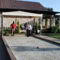 Bell Wine Cellars · Do their bocce and wine pairing..it's a great last stop of the day. You can do your tasting outside and reserve the bocce court for a few hours.