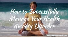 Health #anxiety disorder can be described as a frequent fear or worry that your health is somehow in jeopardy..