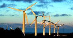 Rüzgardan 1.3 milyar liralık rekor elektrik üretimi  Türkiye'de 2014 yılının ilk yarısında rüzgardan üretilen elektrik, geçen sene aynı dönemine göre takriben yüzde 15 arttı. Rüzgar santrallerindeki imalatının ekonomik büyüklüğü yaklaşık 1 milyar 300 milyon lirayı buldu.  http://www.portturkey.com/tr/enerji/47384-ruzgardan-13-milyar-liralik-rekor-elektrik-uretimi