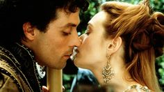 """Catherine McCormack & Rufus Sewell en """"Mas fuerte que su destino"""" Veronica, Catherine Mccormack, Fred Ward, Renaissance, Beauty Movie, Rufus Sewell, Beauty First, Por Tv, Period Dramas"""