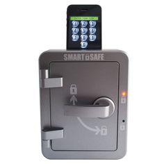 Smart Safe