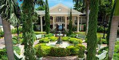 Ocho Rios, Jamaica - Sandals Royal Plantation