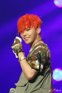 G-Dragon | MADE Tour in Shanghai (150619)