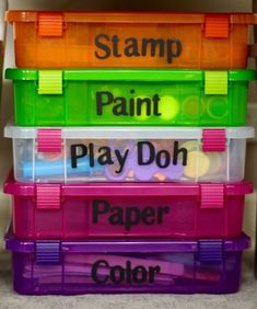 58 Genius Toy Storage Ideas & Organization Hacks for Your Kids' Room