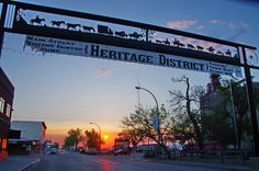 """A great blog post on """"Discovering the Town of Maple Creek'"""