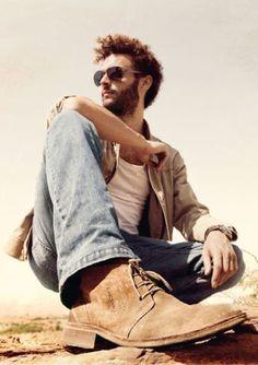 Camel Active pánské jeansové kalhoty od 799 CZK Well Dressed Men 93b0432ffb