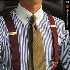 FRUIさんはInstagramを利用しています:「Nice Tie!! Nice Guy!! FRUI's Silk Necktie. Mark_Khaki. www.fruistore.com #frui #fruinecktie #fruitie #silktie #necktie #brace #suspender…」 Preppy Men, Preppy Style, Men's Style, Suit Shoes, Bespoke Suit, Suit And Tie, Classic Outfits, British Style, Mens Suits