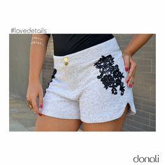 LOVE DETAILS ❤️ #ootd #fashion #moda #style #instalook #instafashion #summertime #summer2015 #verãotododia #lookdodia #lookoftheday #vempradonali