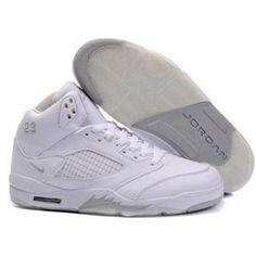 nike garantie de montures de lunettes - Nike Air Jordan 5 V Retro AJ5 Lenny White Mens Basketball Shoes ...