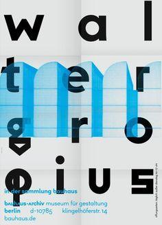 Buamai - Balla Dora Typo-grafika: Bauhaus-archives Berlin L2m3