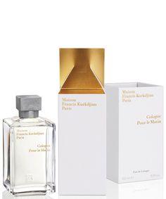 Cologne Pour Le Martin 200ml, Maison Francis Kurkdjian. Shop the Maison Francis…