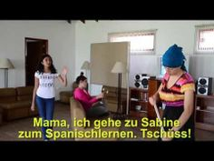 ▶ Ariel und Goliath - YouTube