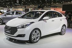 Hyundai HB20S Limited Concept (Foto: Marcos Camargo / Autoesporte)