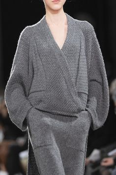Allude at Paris Fall 2014 (Details)
