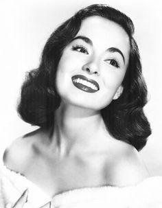 Ann Blyth <3 1950's