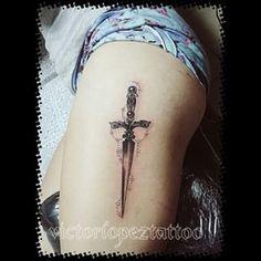 adaga tattoo - Pesquisa Google