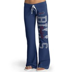 Buffalo Bills Stretch Pants