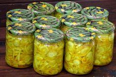 Edible Food, Canning Recipes, Kimchi, Preserves, Pickles, Mason Jars, Clean Eating, Food And Drink, Healthy Recipes