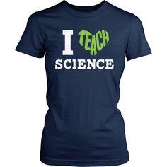 Science - I Teach Science