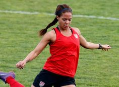 Six newcomers chosen for U.S. women's Olympic soccer team – USATODAY.