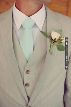 Yep so that's my future husbands Suit for our wedding