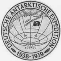The third German Antarctic Expedition was to find an area for a German whaling station, and to scout possible locations for a German naval base. The secret expedition placed Nazi German flags on the sea ice along the coast. Order Of The Dragon, Semitic Languages, Hollow Earth, Occult, Ufo, The Secret, Base, Cthulhu, Historia