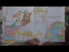 preschool storytime - The Lady With the Alligator Purse - Littlestorybug