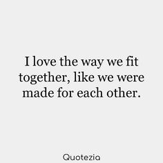 137 Best Perfect Couple Quotes images in 2019 | Couple ...