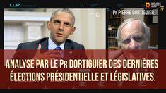 Entretien avec le Pr Pierre Dortiguier sur la présidentielle et les légi...