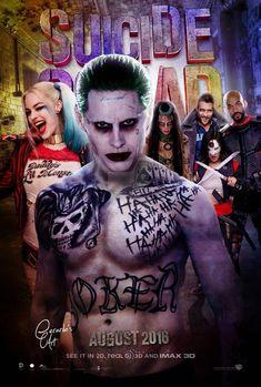 Joker Pics, Joker Art, Suiced Squad, 3 Jokers, Harley And Joker Love, Joker Dark Knight, Jared Leto Joker, Joker Dc Comics, Deadshot