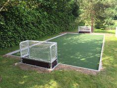 Backyard Sports, Backyard Basketball, Backyard Games, Outdoor Pergola, Outdoor Spaces, Outdoor Living, Garden Deco, Future House, My House