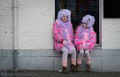 Carnaval, Maastricht, via Flickr.