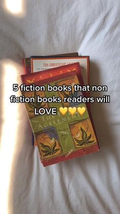 Fiction books that nonfiction readers will love