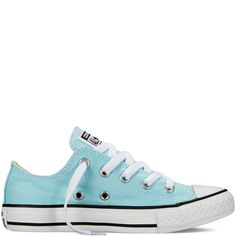 Chuck Taylor All Star Fresh Colors Tdlr/Yth Poolside poolside Converse Chuck Taylor All Star, Converse All Star, Chuck Taylor Sneakers, Converse Shoes, Thing 1, Jack Purcell, Kids Sneakers, Holiday Fashion, Chuck Taylors
