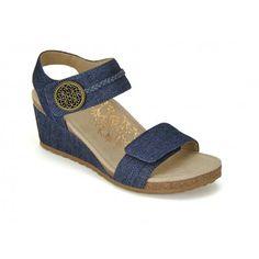 b6a49bb8f2ac8 Aetrex Worldwide Orthotic Comfort Shoes. Sandalias Para DamaZapatosDamasAccesoriosZapatos  ...
