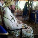 Peste 5.000 de persoane au participat la hramul Mănăstirii de la Scărişoara Nouă