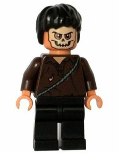 Cemetery Warrior - Indiana Jones Minifigure by LEGO. $6.95. From the Indiana Jones prouct line.. Collectible LEGO minifigure.. This is a loose minifigure which stands just under 2 inches tall.