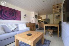 du 23 au 30 650 € les arcs Charmant Duplex rénové 40m² & Skis aux pieds Locations & Gîtes Savoie - leboncoin.fr