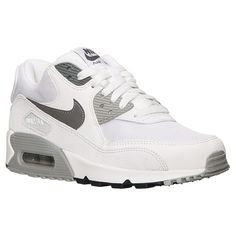 Women's Nike Air Max 90 Essential Running Shoes - 616730 108 | Finish Line