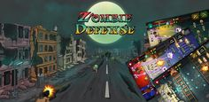 Zombie Defense Trailer
