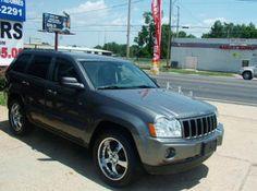 Details of Used 2007 Jeep Grand Cherokee Laredo, Monroe, LA - Yahoo! Autos