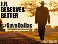I am mad!!!!!! HELP SAVE DALLAS TNT!!!!!! #SaveDallas