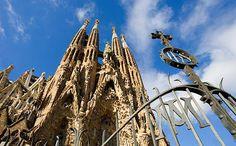 Barcelona city break guide - Telegraph