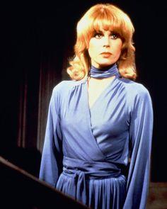 Sapphire - Joanna Lumley - Sapphire and Steel ITV series . Avengers Girl, New Avengers, Avengers Women, Young Celebrities, Celebs, Patsy Stone, Ella Enchanted, Joanna Lumley, Emma Peel