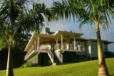 Vacation home outside Hilo (Big Island)...sleeps 10 for just under $3000 plus tax and cleaning fee.